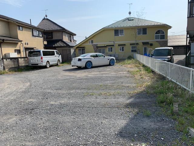 石畑駐車場